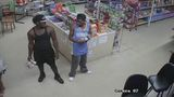 Men wanted for attempted robbery at Houston Ave. store