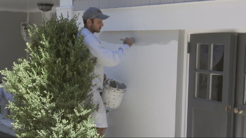 Consumer Reports Tests Exterior Paints For Durability, Fading, Mildew  Resistance | KOMO