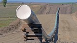 Keystone pipeline leaks 210K gallons of oil in South Dakota