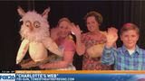 Great Day Faces, 5/15/18 - Charlotte's Web The Musical
