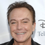 Rep says David Cassidy in hospital, 'surrounded by family'