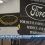 Local car dealer honored with top award