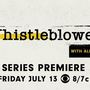 "New CBS series ""Whistleblower"" features producer from Albany"