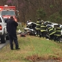 Woman killed in crash involving Nashville Fire District Chief identified