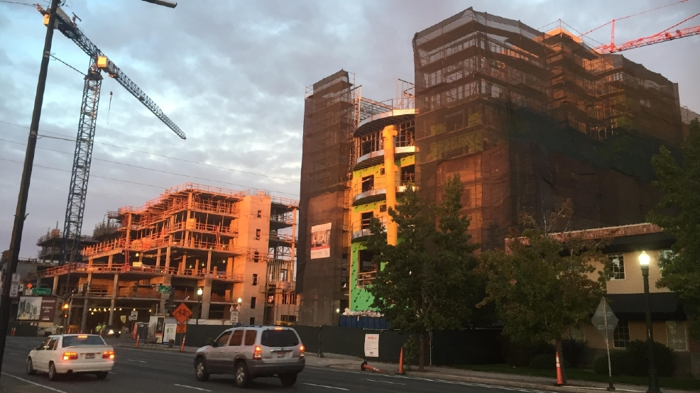 Why Are Three New Hotels Coming To Downtown Boise