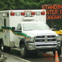 2 WYFF employees killed when tree falls on vehicle in Polk County