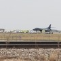 B-1 bomber from Dyess Air Force Base makes emergency landing in Midland