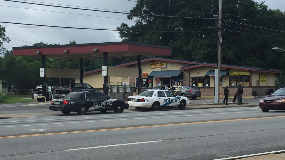 One woman is in the hospital after a morning shooting in Albany. / Photo: Mary Green