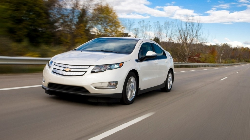 Should I Buy A Used Chevy Volt Electric Car Wstm