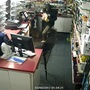Mini Mart burglary caught on camera