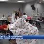 Red Cross warns of nationwide blood shortage