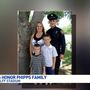 Fundraiser held at Missions baseball game to help SA firefighter Brad Phipps and family