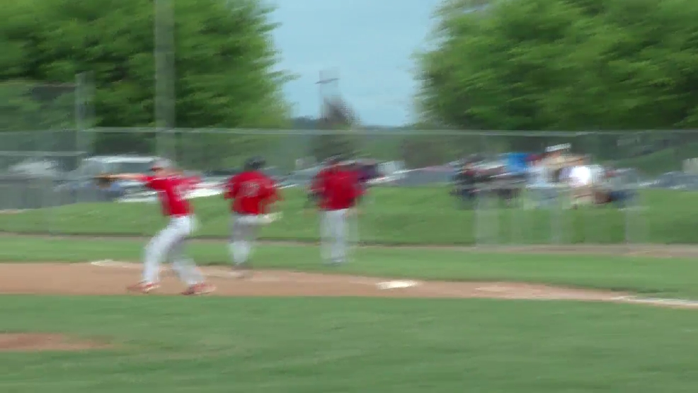 5.3.16 Video- St. Clairsville vs. Steubenville- high school baseball