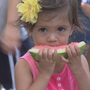 Watermelon Festival lends locals a taste of summer