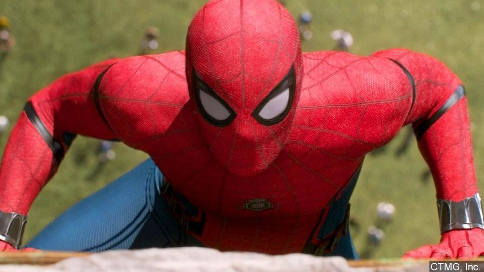 New Spider-Man: Far From Home trailer swings onto social media