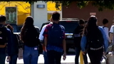 Officials hold meeting at Hanks High School to discuss Tuberculosis exposure