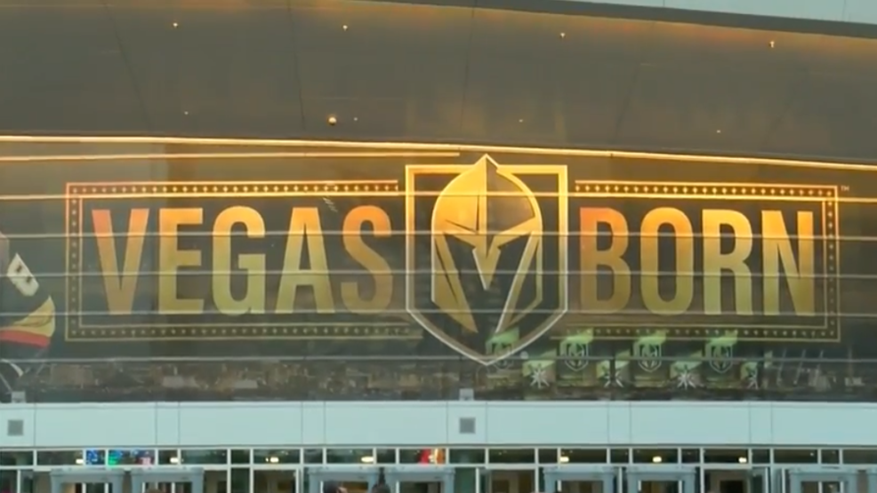 Golden Knights issue travel advisory as Trump visit coincides with game vs Tampa Bay