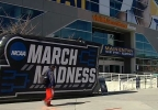 KUTV March madness outside 031517.JPG