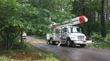 UPDATE: Power in north Macon to be restored by noon