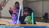 Great Day Faces, 1/8/18 - Jedi Academy
