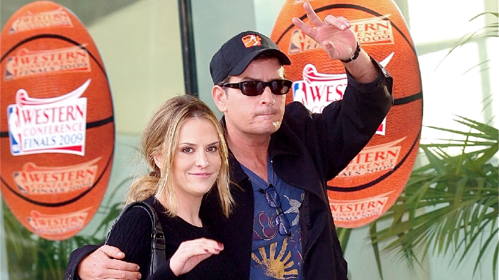 Brooke Mueller: 'I'm fortunate I didn't contract HIV from Charlie Sheen'