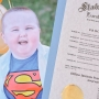 """Austin Strong"" family bringing awareness in son's memory"