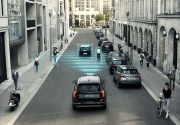 New cars increasingly likely to include collision-avoidance safety tech