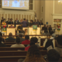 Local church remembers the victims of the Charleston Massacre