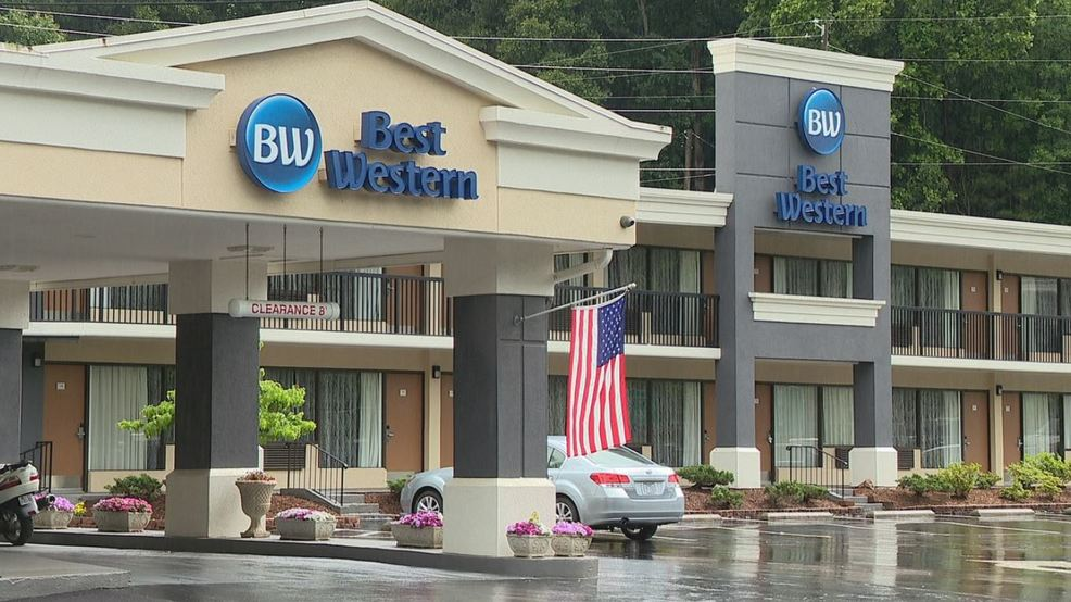 Autopsy: Man found dead at Best Western motel died from overdose