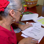 Elderly couple may lose home before Christmas