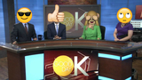 GALLERY: Celebrate World Emoji Day with the FOX 25 morning team