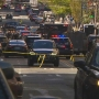 3 Seattle Police officers injured, 1 suspect dead after downtown robbery & shooting