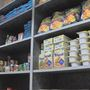 New Horizons High School opens up food pantry to Columbia Basin College students