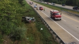 Deadly crash on US-23 shuts down highway