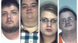 "Six arrested in drug organization's ""large scale trafficking of heroin"" in Franklin County"
