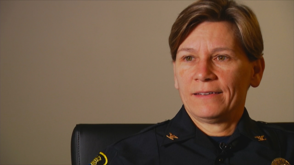 Asheville Police Chief Hooper calls officer's actions in video