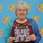 Lifelong Witt Resident Wins $75,000 Lottery Prize
