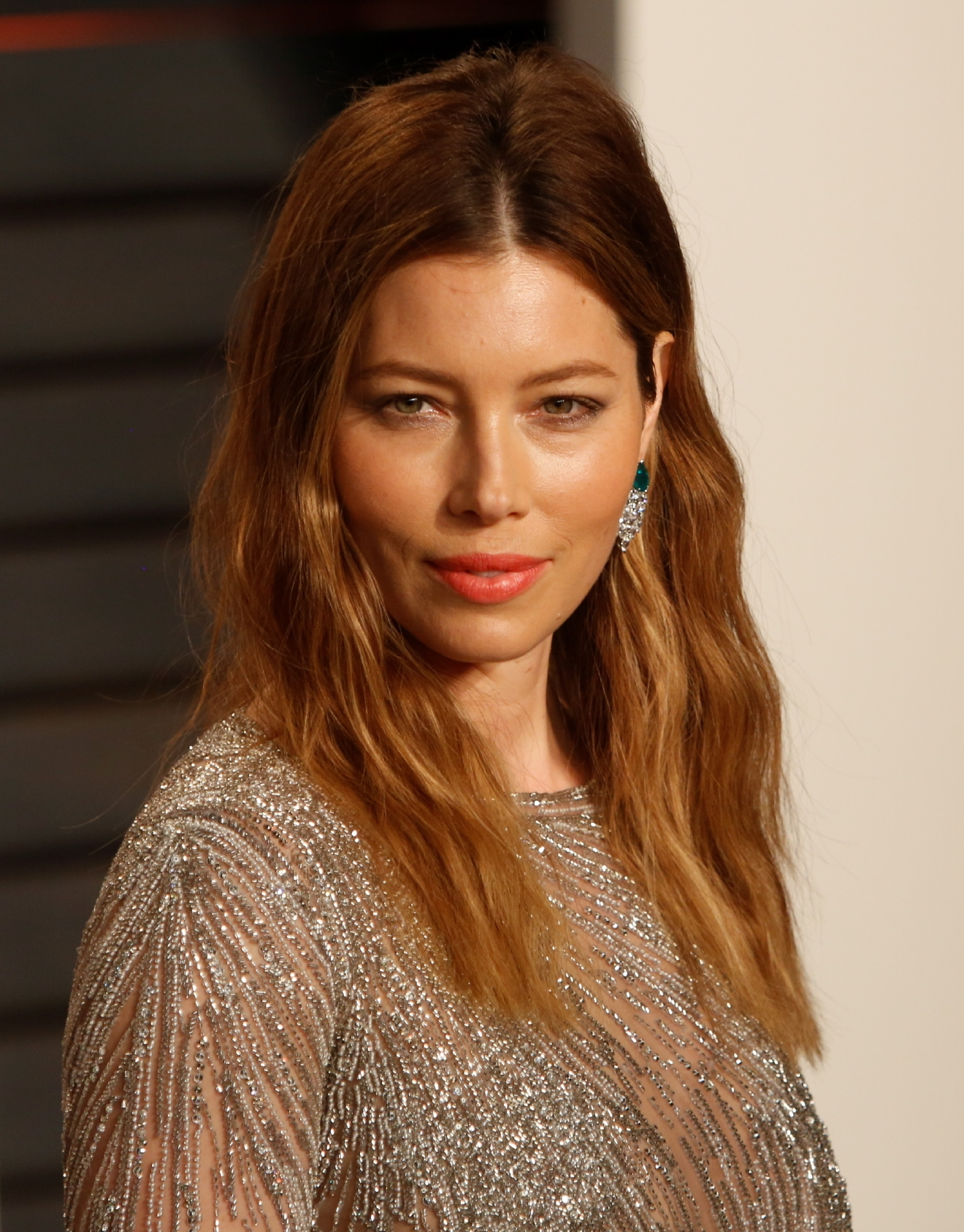 Vanity Fair Oscar Party 2016 held at the Wallis Annenberg Center for the Performing Arts in Beverly Hills  Featuring: Jessica Biel Where: Los Angeles, California, United States When: 28 Feb 2016 Credit: WENN.com  **Not available for publication in Germany**